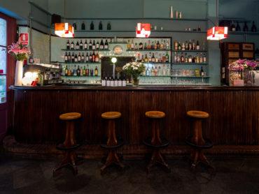 El Salón_ restaurante