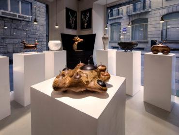 Galería Rubén Torres_ espacio de arte