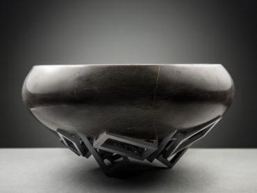 Jean Briac_escultura en piedra